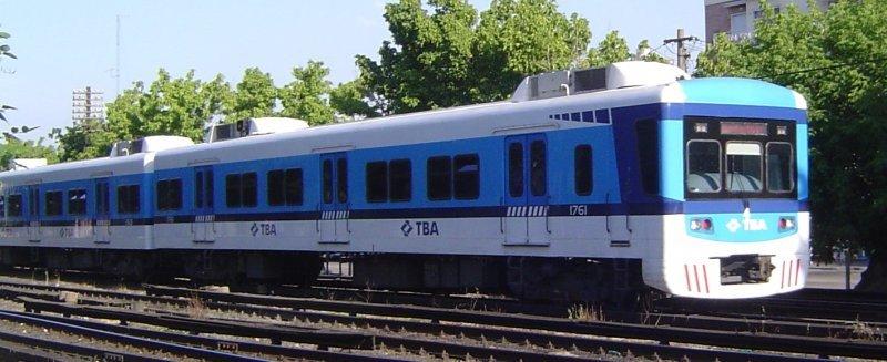 Argentina invertirá casi U$ S1.000 millones dólares para renovar red ferroviaria.
