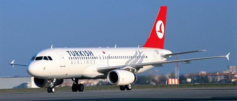 Turkish Airlines modifica comisiones para agencias de viajes argentinas.