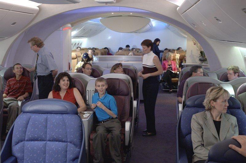 Hay alrededor de 50 unidades del 787 Dreamliner en uso: Boeing afirma que problemas detectados no comprometen la seguridad