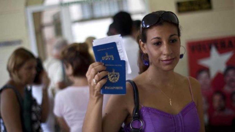 Los viajeros deberán presentar pasaporte y visa del destino que visiten.