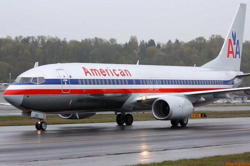 American Airlines suspende en abril la ruta Nueva York-Santo Domingo.