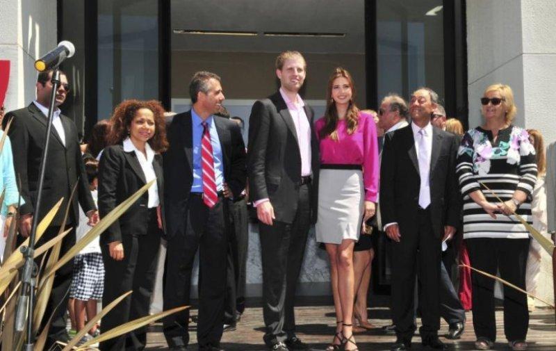 Durante la inauguración oficial del inicio de obra (Foto: El Observador).