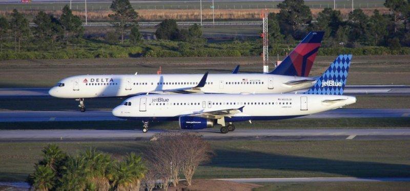 Delta y JetBlue cubrirán la ruta Santo Domingo-Nueva York que abandona American Airlines