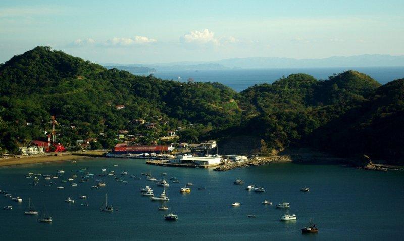 Nicaragua espera facturar US$ 480 millones en turismo.