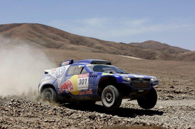 El Dakar dejará más de US$ 170 millones en Argentina.