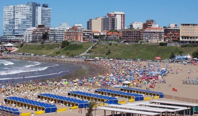 Bajan un 10% los precios en la Costa bonaerense para atraer turistas.
