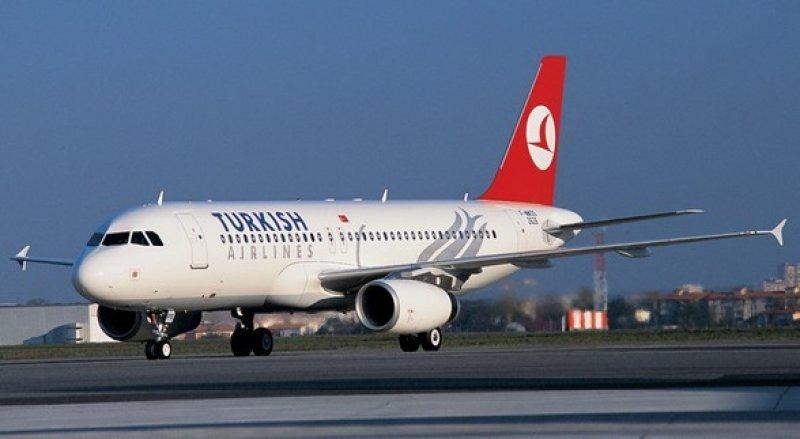 Gobierno oficializa autorización para operaciones de Turkish Airlines en Argentina