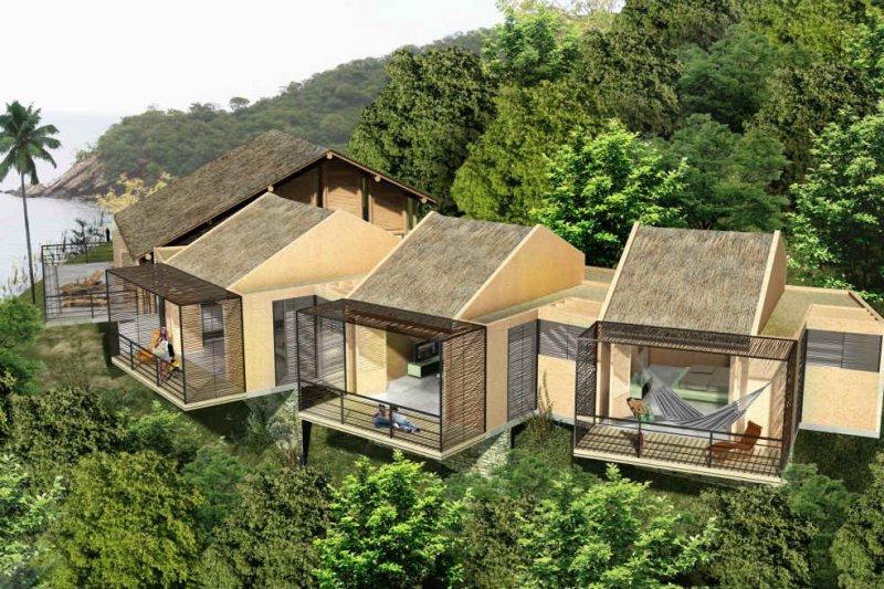 El Gobierno colombiano suspende proyecto hotelero en reserva del Tayrona