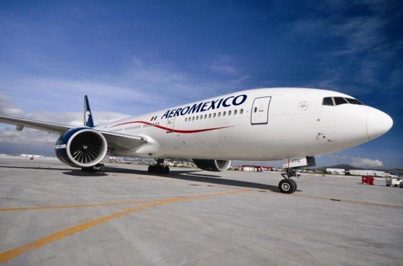 Aeroméxico mantiene su decisión de incorporar aviones Boeing 787 a su flota.