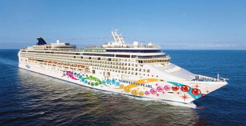 Norwegian Cruise Line se dispara 32% en su debut bursátil