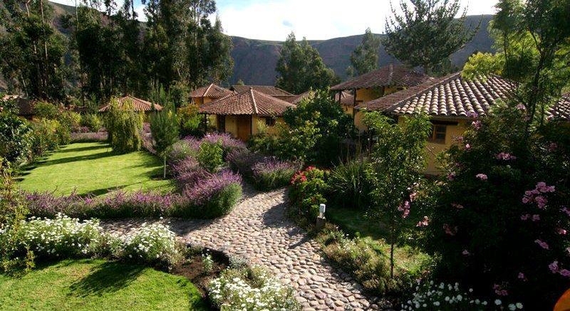 El hotel Sol y Luna ocupa el puesto 25 a nivel mundial y es el primero en Sudamérica.