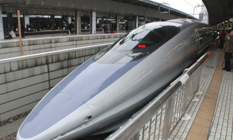 Banco de fomento de Brasil aprueba crédito para tren de alta velocidad