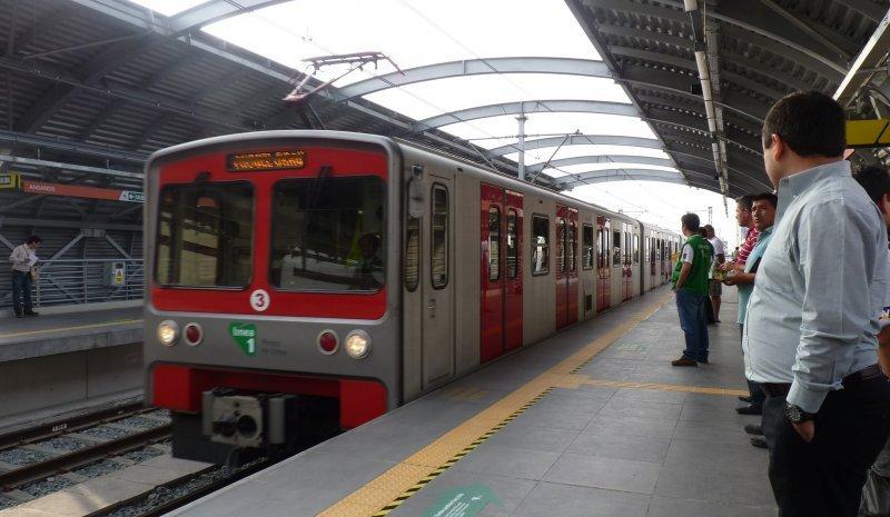 Perú invertirá US$ 459 millones en el segundo tramo del Metro de Lima.
