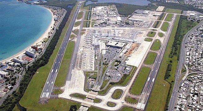 Investigarán contrato de Asur para operar por 40 años aeropuerto en Puerto Rico