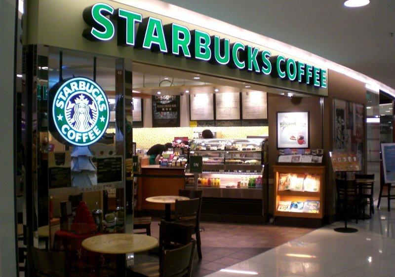 Starbucks abrirá 1300 cafeterías en 2013.