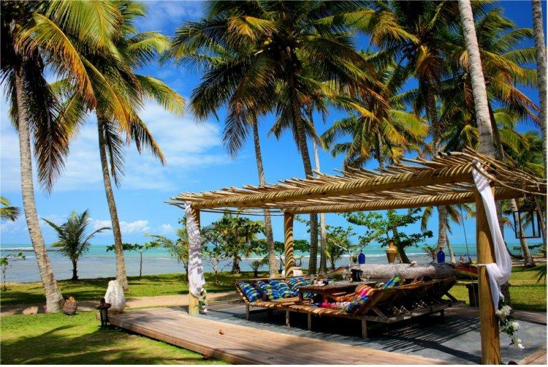 Brasil entre los países más solicitados para intercambiar casas en vacaciones.