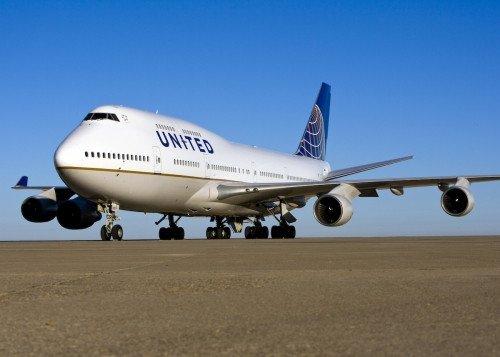 United Continental cierra 2012 con pérdidas por US$ 540 millones.