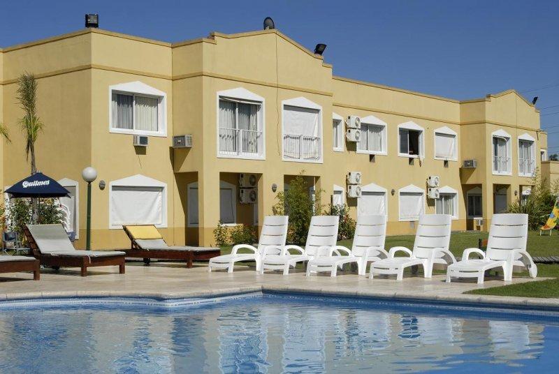 Howard Johnson planea abrir 10 hoteles en Argentina durante 2013.