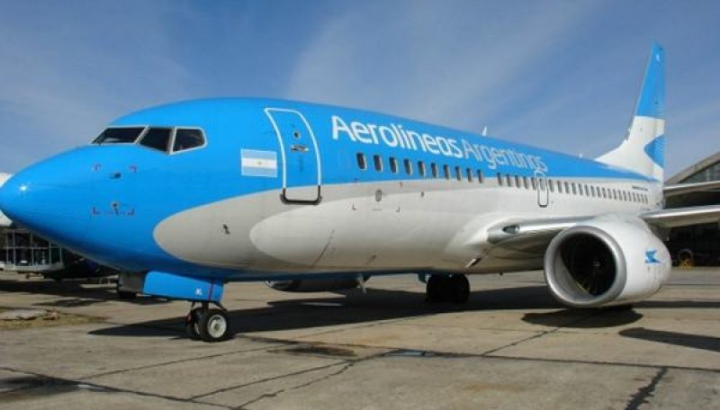 Aerolíneas Argentina suma cinco rutas internacionales.