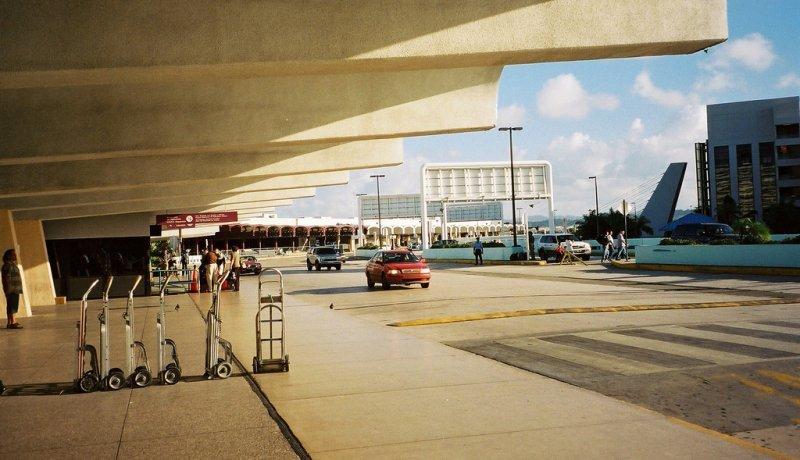 Asur prevé ingresos de US$ 17 millones por operar aeropuerto Luis Muñoz Marín.