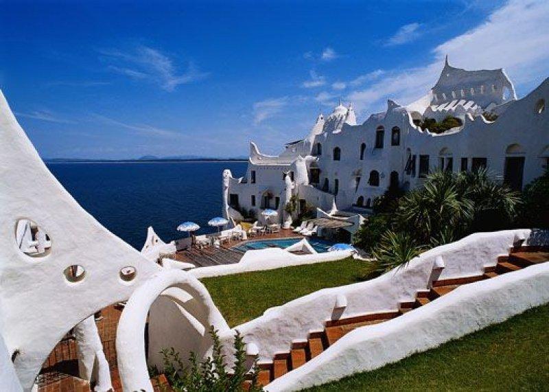Los hoteles de Punta del Este tuvieron en enero una ocupación promedio de 80%