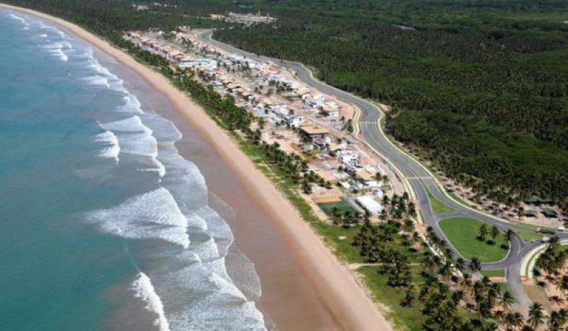 El resort en Pernambuco estará en Reserva do Paiva