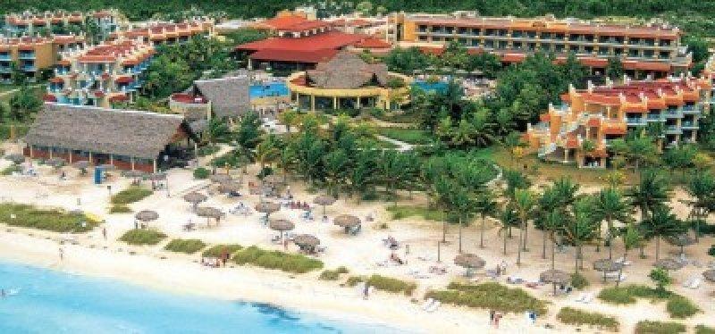 Iberostar reforzará su presencia en Latinoamérica en 2013.