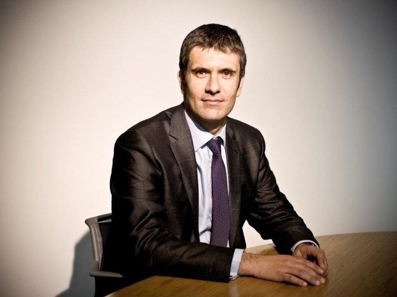 Gilles Bonnier es nombrado director general de Patrimonio de Accor