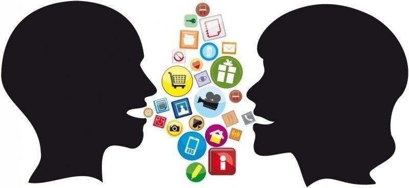 Mal gestionadas, las redes sociales pueden ser un arma de doble filo para empresas turísticas y destinos. Imagen: Shutterstock.
