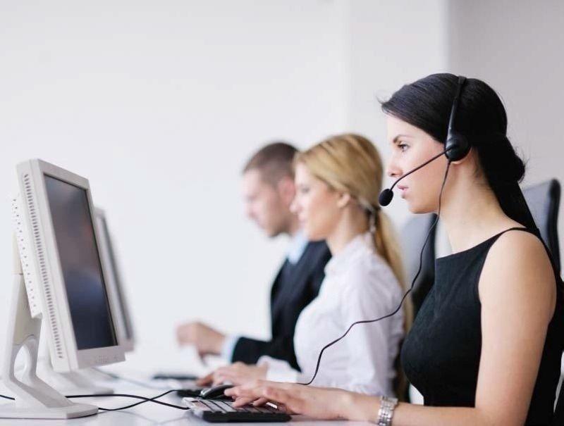Uno de cada tres usuarios en Estados Unidos prefiere recibir el servicio de atención al cliente a través de Facebook y Twitter antes que por teléfono.