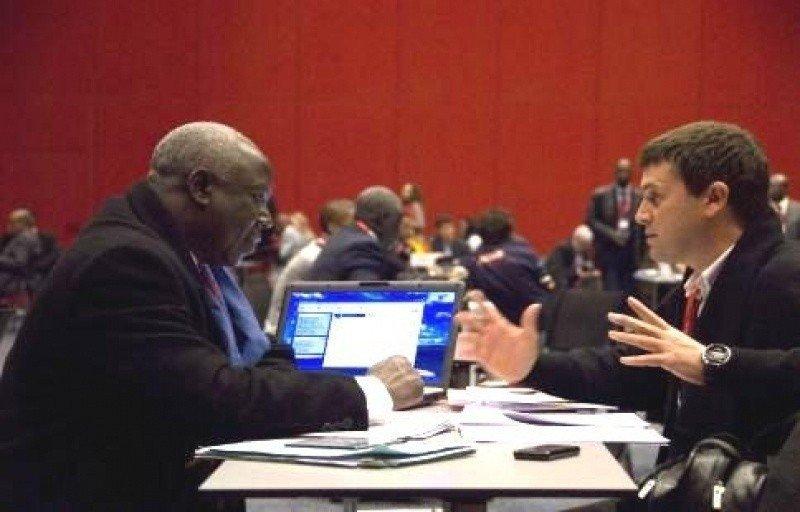 En el foro Investour se apuntó que 'África es un destino y África es un mercado'.