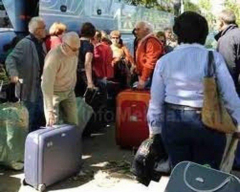 Las agencias de Castilla y León  reclaman a la Junta tener acceso a vender el Club de los 60