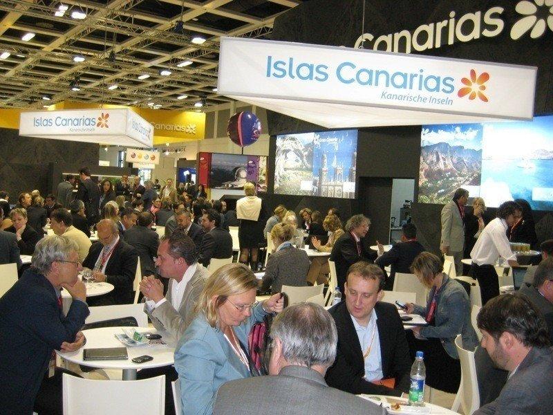 Canarias también se prepara para la próxima feria ITB de Berlín, que tendrá lugar del 6 al 10 de marzo, y donde se presentarán igualmente las novedades de El Hierro.