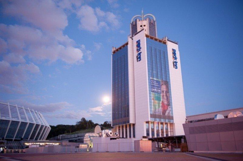 Rezidor abrirá un Park Inn en Ucrania en el verano de 2013