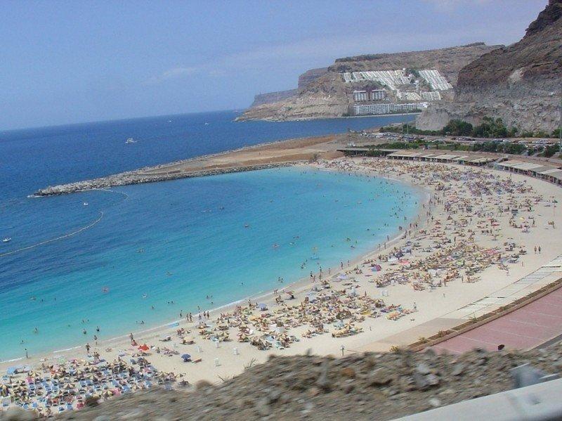 Alemania, Rusia, Francia y Noruega han sido los mercados internacionales más dinámicos para Canarias en 2012.