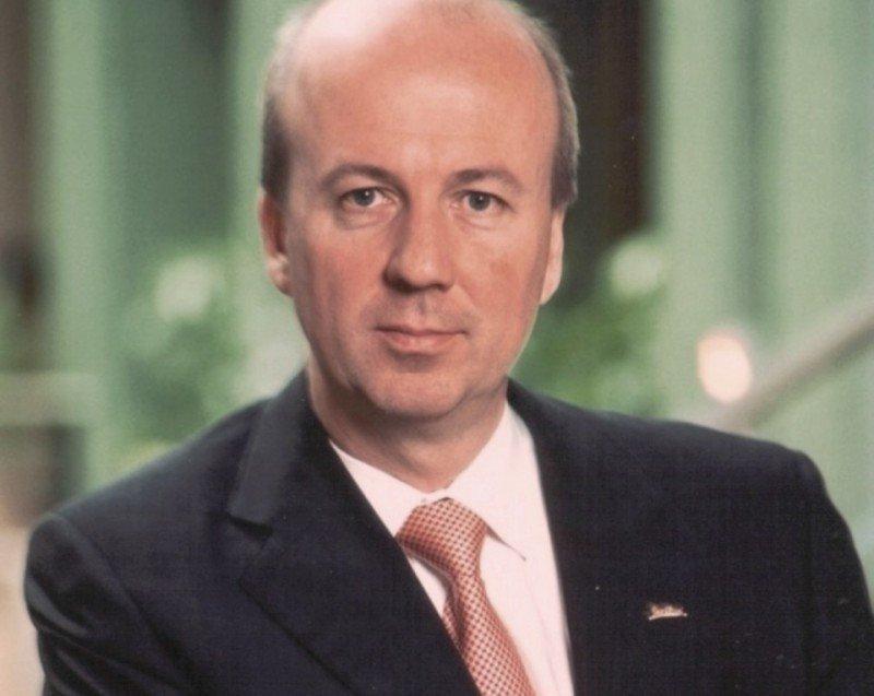 Marcus Bernhardt fue recientemente designado director Comercial, un puesto de nueva creación dentro de Europcar.