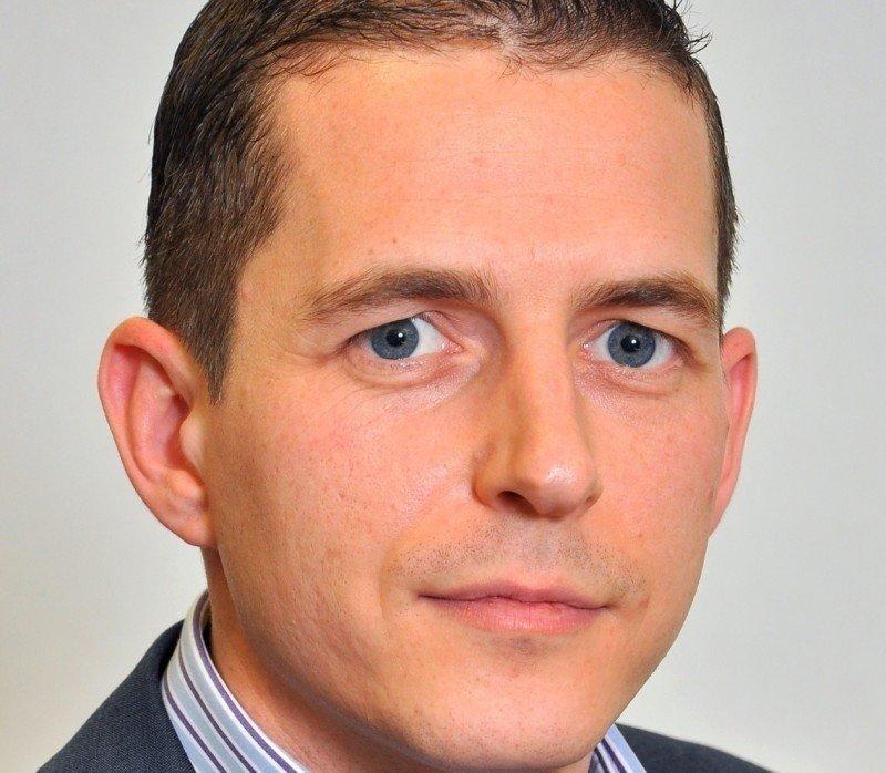 Philip M. Andreopoulos, VP Global Sales Europe Marriott Hotels International.