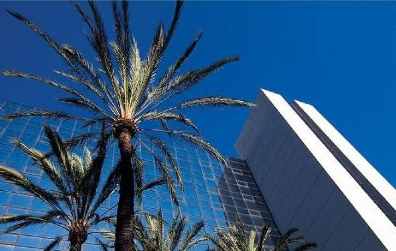 El antiguo L.A. Marriott Downtown se convierte en un Hyatt