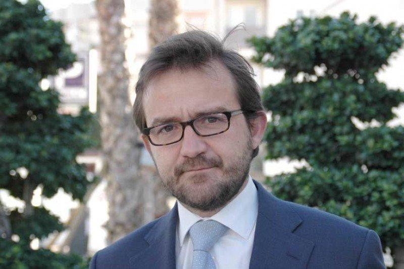 """España, según José de Carvajal, tiene """"los mejores médicos e infraestructuras, y en calidad de servicio somos los mejores del mundo""""."""