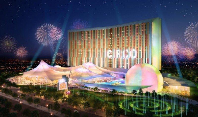 Eurovegas contará hasta con un circo.