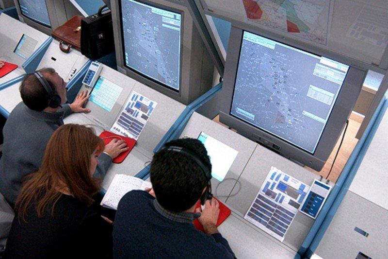 Encuentro mundial de gestores de tráfico aéreo en Madrid