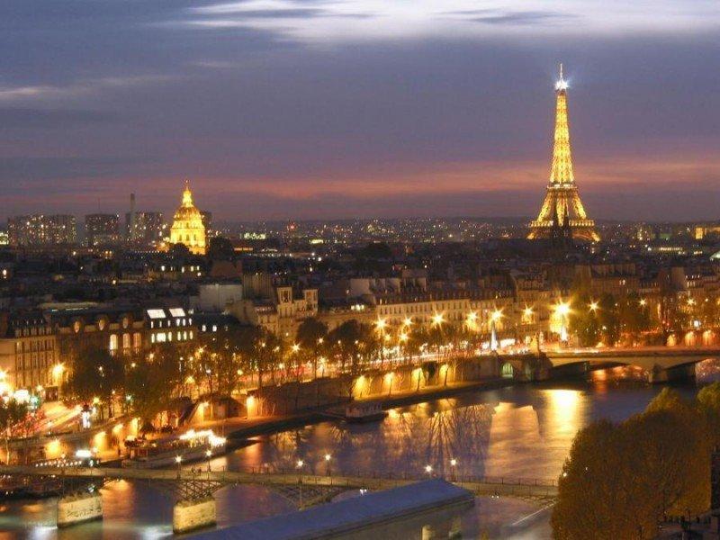 París ha sido en las últimas Navidades el destino internacional más visitado por los españoles, por delante de Londres y Roma.