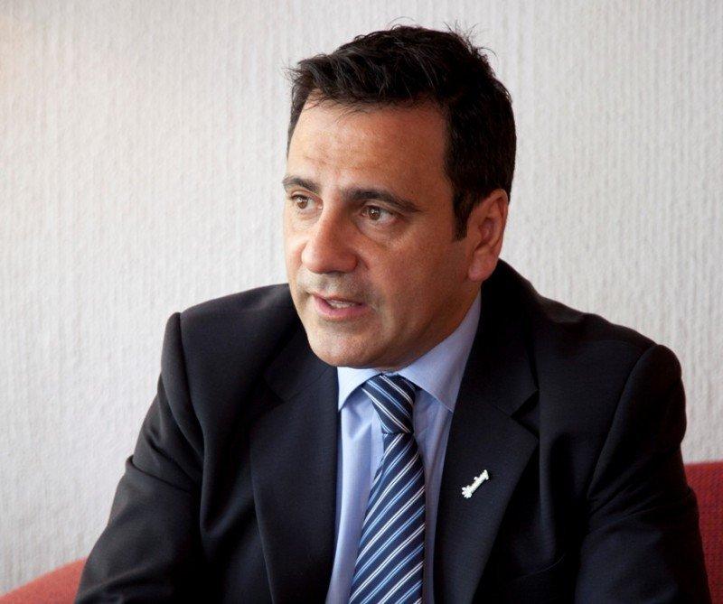 Miguel Sierra, director general de Luabay Hotels