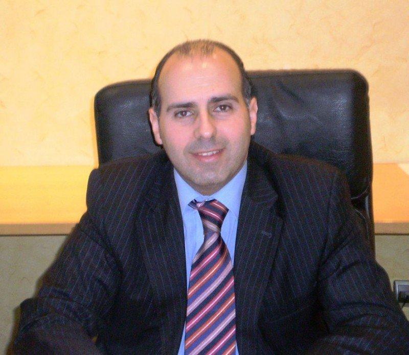 Fernando Díaz, nuevo director Comercial de Ibersol.