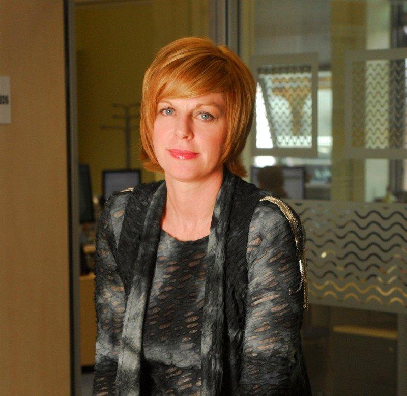 Carrie Davidson, directora de Gestión de Mercados de Expedia Lodging Partner Services España y Portugal.