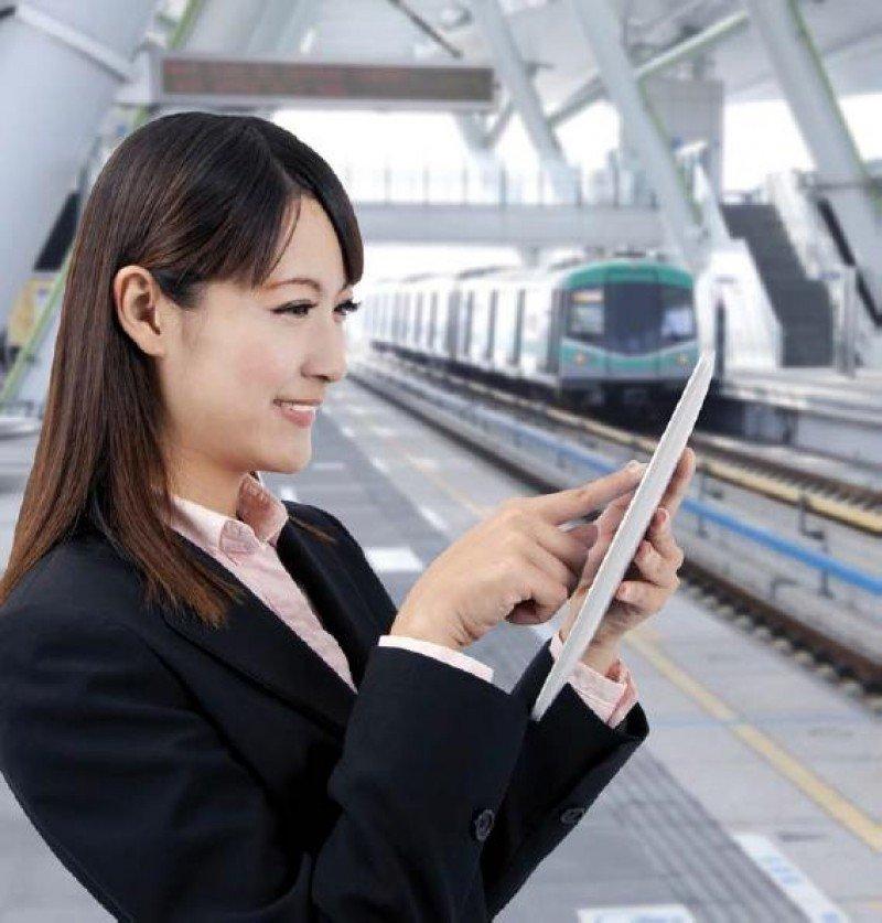 Smartphones y tablets cambiarán el modo en que la gente viaja y toma decisiones sobre la marcha.