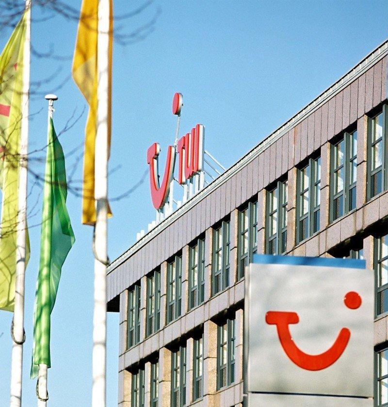 TUI AG eleva pérdidas un 56,4% en su primer trimestre fiscal