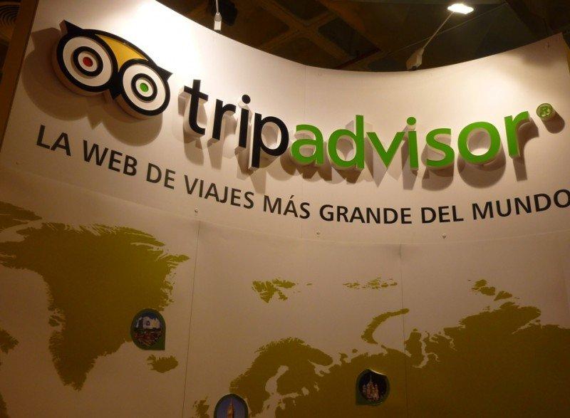 TripAdvisor aumentó beneficios un 9 % en 2012