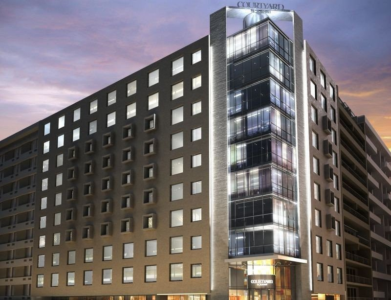 Marriott International abrirá su primer Courtyard en Perú.