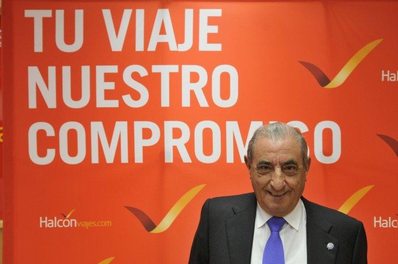 Juan José Hidalgo, presidetne de Globalia.